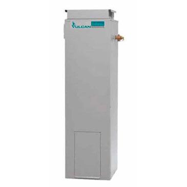 Vulcan 135lt gas storage hot water system