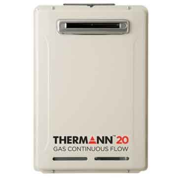 Thermann 20 Lt Continuous Flow Hot Water System